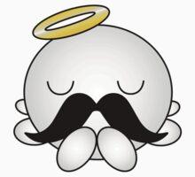 Angel Octostache One Piece - Long Sleeve