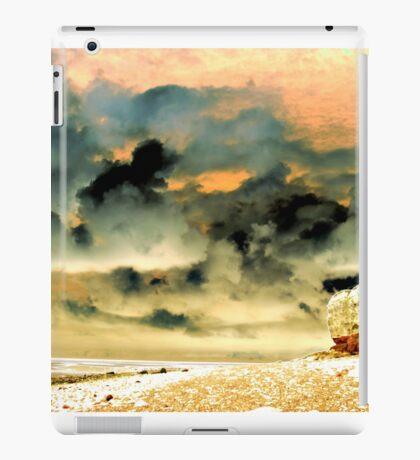 Apocalypse Beach iPad Case/Skin