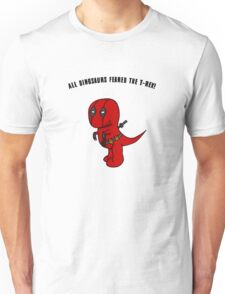 RexPool Unisex T-Shirt