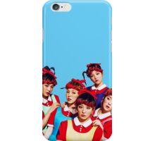 Red Velvet The Red Blue Ver Kpop iPhone Case/Skin
