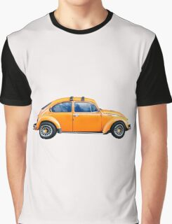 Volkswagen Beetle Graphic T-Shirt