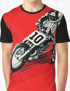racer  Graphic T-Shirt