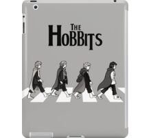Parody : The Hobbits iPad Case/Skin