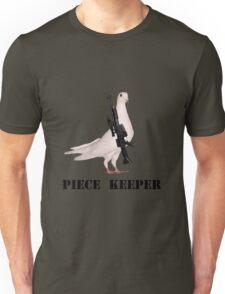 PIECE KEEPER Unisex T-Shirt