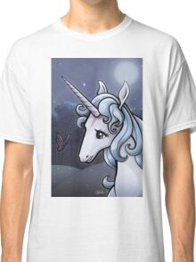 Moonlight Conversation Classic T-Shirt
