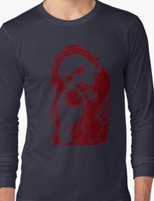 ROCK N' ROLL HERO Long Sleeve T-Shirt