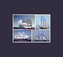 Tall Ships Races  Unisex T-Shirt