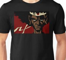 Black Samurai - cool Unisex T-Shirt