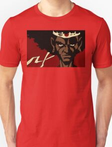Black Samurai - cool Unisex T-Shirt