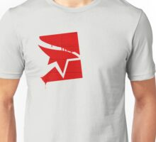 Mirror's edge Unisex T-Shirt