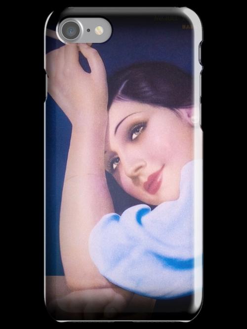Vintage Woman 3 by RusticShiraz