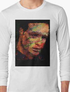 Marlon Fucking Brando. Long Sleeve T-Shirt