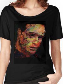 Marlon Fucking Brando. Women's Relaxed Fit T-Shirt