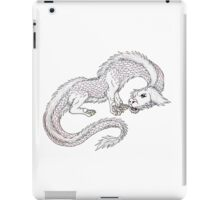 Falcor the luck dragon  iPad Case/Skin