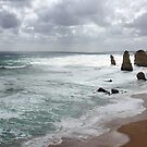 Twelve Apostles, Victoria (Australia) by gaylene