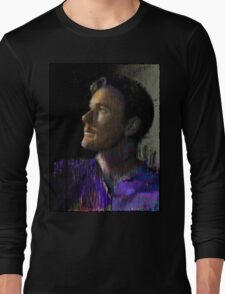 Entropy. And. Surprise! Long Sleeve T-Shirt
