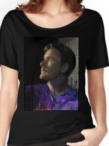 Entropy. And. Surprise! Women's Relaxed Fit T-Shirt