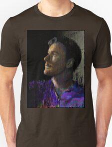 Entropy. And. Surprise! Unisex T-Shirt