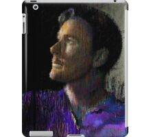 Entropy. And. Surprise! iPad Case/Skin