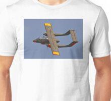 OV-10B Bronco 99+32 G-BZGK Unisex T-Shirt