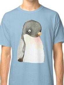 Mr. penguin Classic T-Shirt