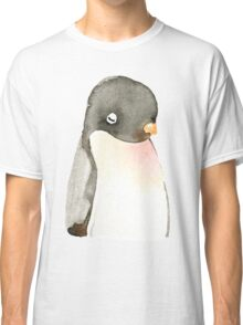 Mr. penguin Classic T-Shirt