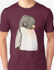 Mr. penguin Unisex T-Shirt
