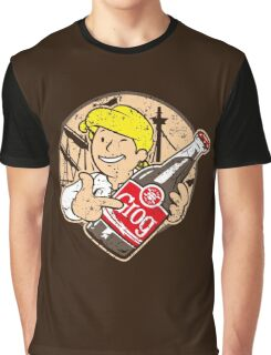 Grog Cola v2 Graphic T-Shirt