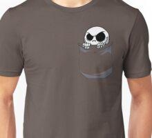 Jack in the Pocket Unisex T-Shirt