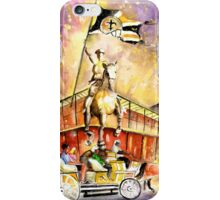 New Orleans Authentic iPhone Case/Skin