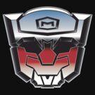 Autobots...Yahoooooo! by scribblechap