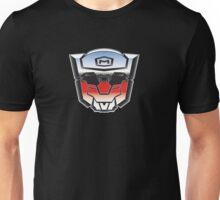 Autobots...Yahoooooo! Unisex T-Shirt