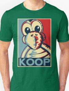 Vote Koopa (Clothing) T-Shirt