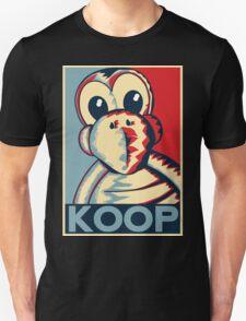 Vote Koopa (Clothing) Unisex T-Shirt
