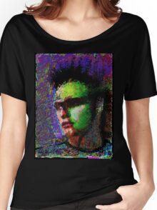 Marlon Brando. Women's Relaxed Fit T-Shirt