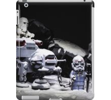 'Are We Lost?!' iPad Case/Skin