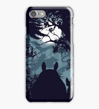 Collection of friends iPhone Case/Skin