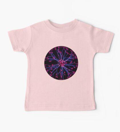 Plasma Sphere Baby Tee