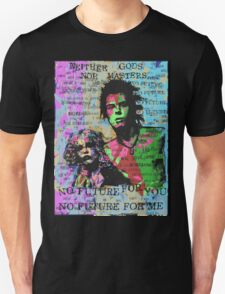Neither Gods Nor Masters. T-Shirt