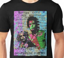 Neither Gods Nor Masters. Unisex T-Shirt