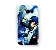Persona 3 - The Fools Samsung Galaxy Case/Skin
