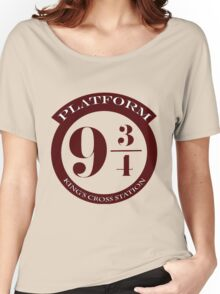 harry potter Women's Relaxed Fit T-Shirt