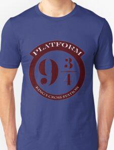 harry potter Unisex T-Shirt