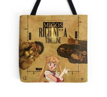 sailor migos Tote Bag