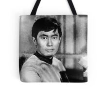 Vintage Trek by JS Tote Bag