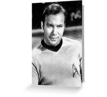 Vintage Trek by JS Greeting Card