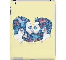 Beards in Love iPad Case/Skin