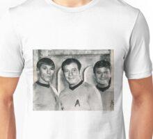 Vintage Trek by JS Unisex T-Shirt