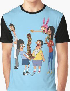 bobs burger Graphic T-Shirt