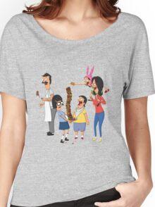 bobs burger Women's Relaxed Fit T-Shirt